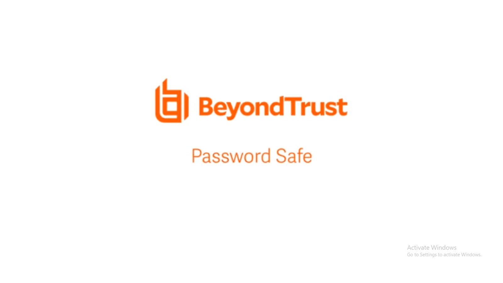 Digit Labs - PasswordSafe - Beyond Trust